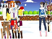 Hot Snow Boots thumbnail