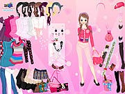 Thumbnail of Sweet Adorable Dressup