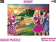 Charm School Still Jigsaw thumbnail