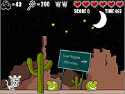 Thumbnail of Castle Cat 3 - The Las Vegas Connection