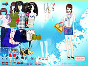 Thumbnail for Bold Fashion Dress Up