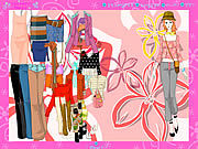 Thumbnail for Emma Dressup