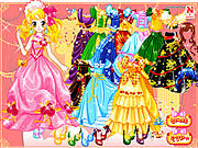 Thumbnail for Full Colors of Princess