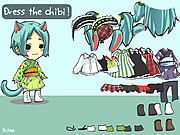Thumbnail for Dress the Chibi