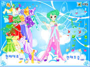 Thumbnail for Flower and Little Princess Dress Up