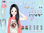 Thumbnail for Melody Dressup