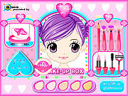 Thumbnail for Makeup Box