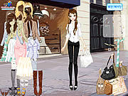 Thumbnail for Front of Shop Dressup