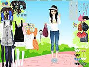 Thumbnail for Spring Park Dress Up