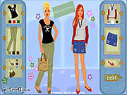Thumbnail for Back To School Dressup