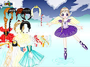 Thumbnail for Ballerina Princess Maker