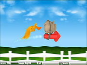 Pig on the Rocket thumbnail