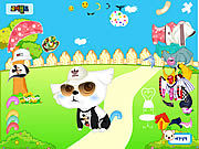 Thumbnail for My Cute Pet Dressup