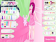 Thumbnail for Sleep Time Dressup