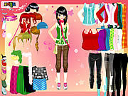 Thumbnail for Fashion House Dress Up