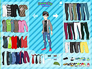 Thumbnail for Jonas Brothers Dress Up