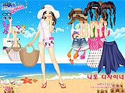 Thumbnail for Bikini Dress Up