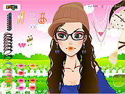 Thumbnail for Spring Field Make Up