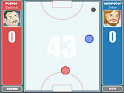 Thumbnail for Table Hockey