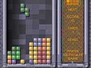 Tetris Flash thumbnail