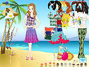Thumbnail for Miami Beach Dressup