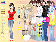 Thumbnail for Chic Ways to Wear Denim