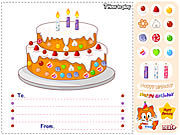 Thumbnail for Birthday Cake
