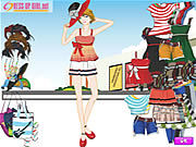Thumbnail for Forever Fashion Dressup