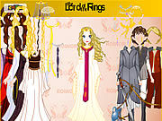 Thumbnail for Lord Of The Rings Dress Up