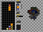 Thumbnail of Sonic Hero Puzzle