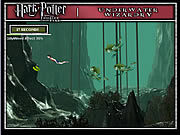 Thumbnail for Harry Potter Underwater Wizardry