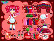 Thumbnail for Cherry Soda Dress Up