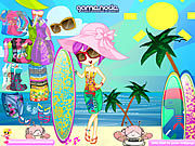 Thumbnail for Zelia Beach Dress Up