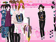 Thumbnail for Award Dress Up