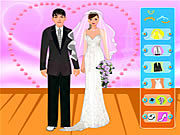 Thumbnail for Love Story Dressup