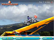 Thumbnail for Dirt Bike 2 Game