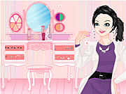 Thumbnail for Makeup Table 2