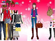 Thumbnail for Winter Basics Dress Up