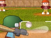 Thumbnail for Baseball Jam