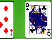 Thumbnail for Aces Up Solitaire