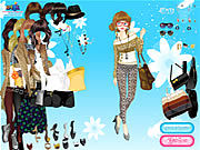 Thumbnail for Leopard Print Fashion