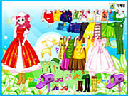 Thumbnail for Princess Anime Dress Up