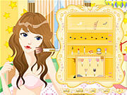 Thumbnail for Girl Dressup Makeover 6