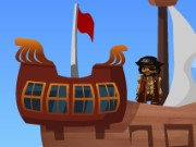 Thumbnail for Pirate Golf Adventure
