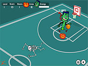 Thumbnail for Spooky Hoops