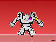 Thumbnail for Dance of the Robot