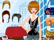 Thumbnail for Fashion Office Lady-2