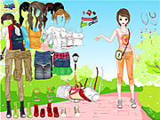 Thumbnail for Outdoor Dressup
