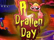 Thumbnail for A Dralien Day