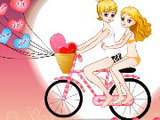 Thumbnail for Admirable Bicycle Lovers